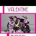 Valentine Rossi jadi serba pink