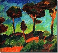 Alexei-von-Jawlensky-Storm-Pine-Trees-large-1342772730