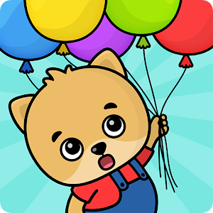 Baby games for 2 to 4 year olds Online PC (Windows / MAC)