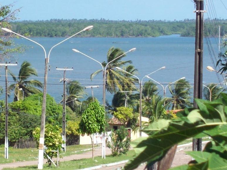 Praia de Outeiro - Cedral, Maranhao, foto: Israel Gonçalves/Panoramio