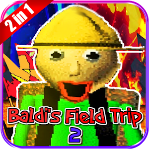 Buldi's Field Trip in Camping: Scary game 2019 For PC / Windows 7/8/10 / Mac – Free Download