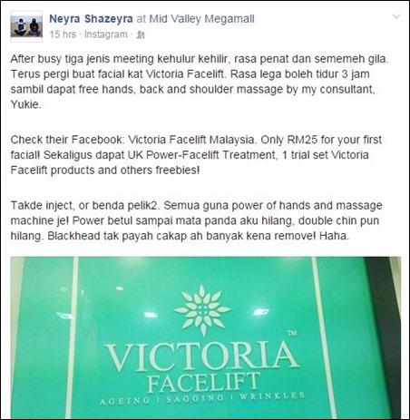 victoria facelift 2