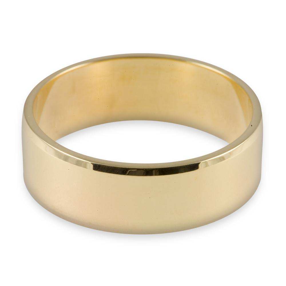 I have a mens wedding ring 14k