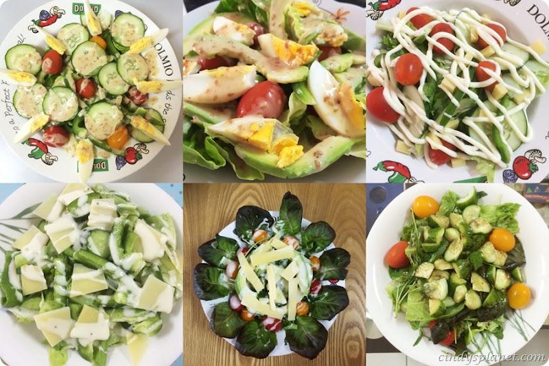 cindyscook salad