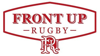 front up rugby