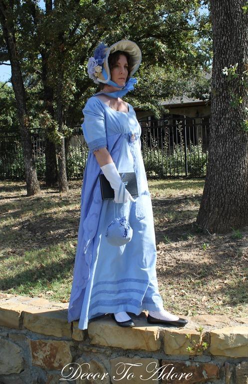 Jane Austen Regency 023