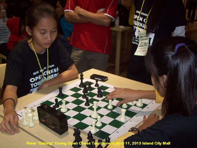 "Philippines-Bohol-Chess-Tournament-Balong-Econg00138 - All Set for Rene ""Balong"" Econg Open Chess Tournament Apr 11 - Sports and Fitness"