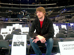 This is my Bieber pose.   I was very sad Tom Petty didn't show