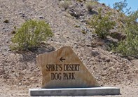 Spikes Desert Dog Park