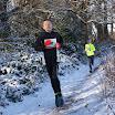 Veldloop Ekehaar 17 januari 2016