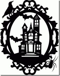 casas embrujadas halloween (6)