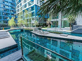 spacious 1 bedroom for sale at good price!  Condominiums for sale in Jomtien Pattaya