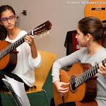 63: Perfecta compenetración en un concierto que contó con piezas de Tárrega, Roland Dyens, María Linnemann, blues... y enhorabuena a sus profesores de guitarra y a sus padres por inculcarles tanto arte en su educación.