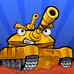 Tank Heroes - Tank Games For PC / Windows 7/8/10 / Mac – Free Download