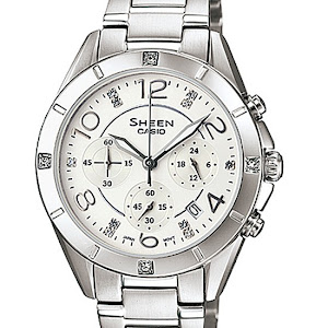 Casio Sheen : SHE-5021D