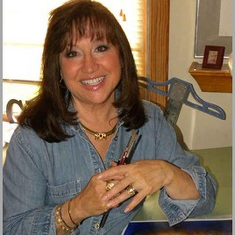 Pat Marvenko Smith, a artista do Apocalipse