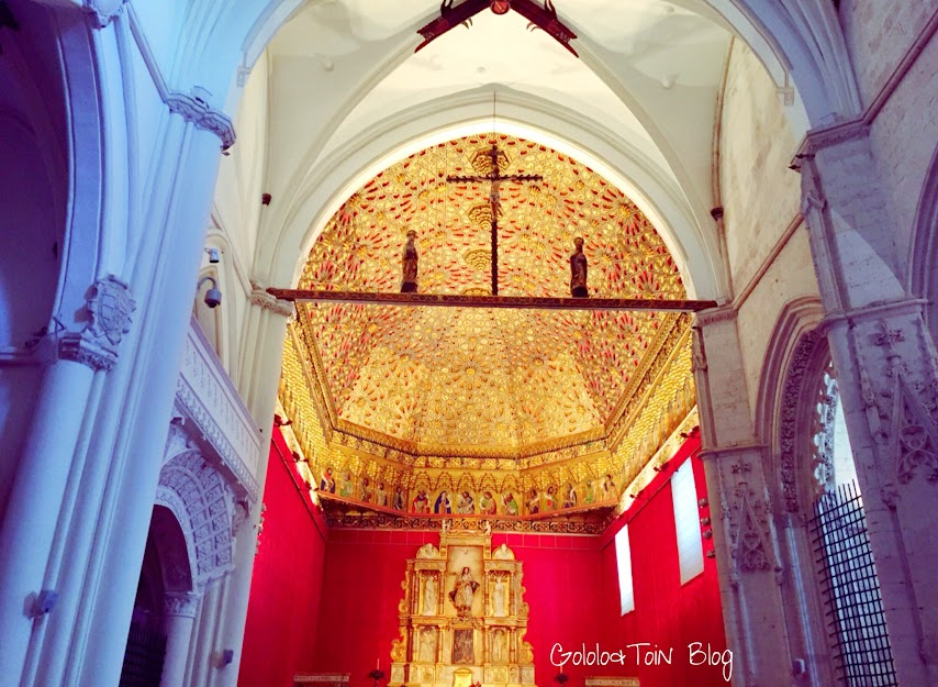 tordesillas-monasterio-santa-clara-excursiones-con-niños-cultura-castilla