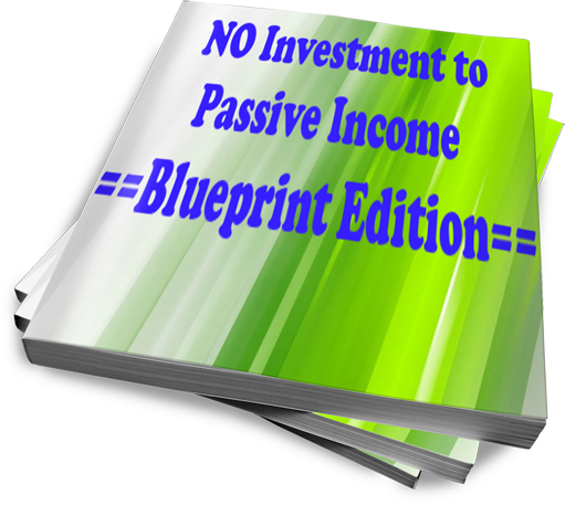 No Investment To Passive Income