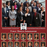 2012-2013 TMCF/CDC Ambassadors