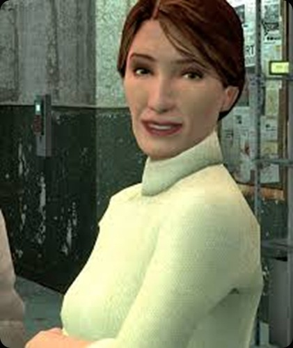 Half-Life  Dr. Judith Mossman