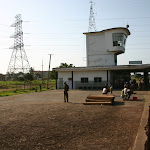 Gare de Machava