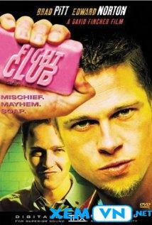 Sàn Đấu Sinh Tử - Fight Club (1999)