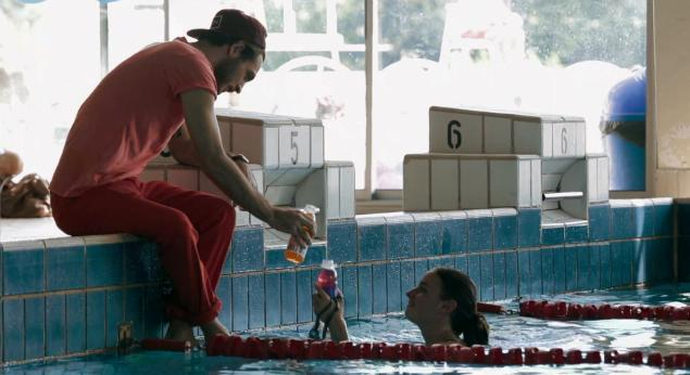 VitaminWater | Everyday Athlete Olympic Ad