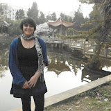 Paid teaching 2010-2011 (Wuhan)