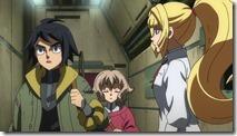 Gundam Orphans - 06 -11