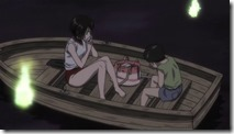 Ushio to Tora - 06 -21