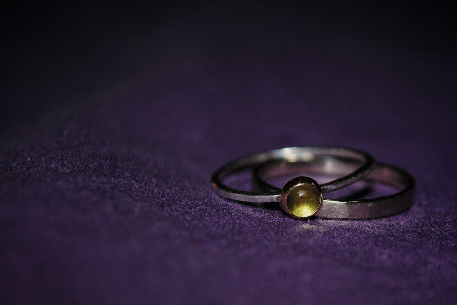 black hills gold wedding ring