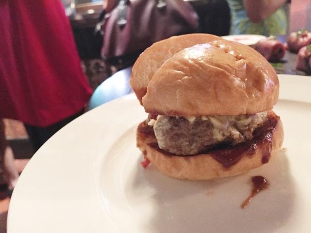 McGettigan's Burger Challenge