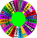 [fortune wheel]