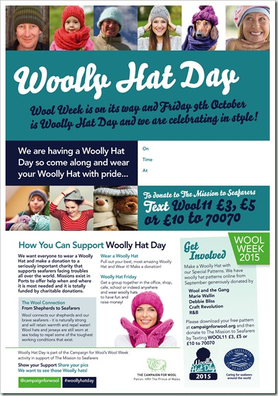 Woolly Hat Day_blank_poster_A4_10032