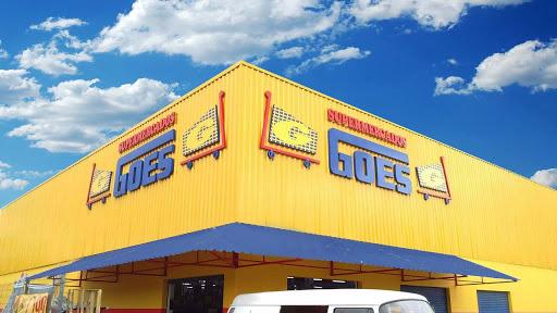 Supermercados Goes - Parolin, Rua Maria Moscardi Fanini, 261 - Parolin, Curitiba - PR, 80220-450, Brasil, Supermercado, estado Parana