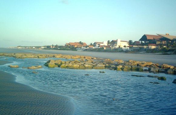 Ilha do Atalaia - Salinopolis, Parà, fonte Jean Barbosa/Paratur