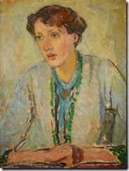 Vanessa Bell-Virginia Woolf