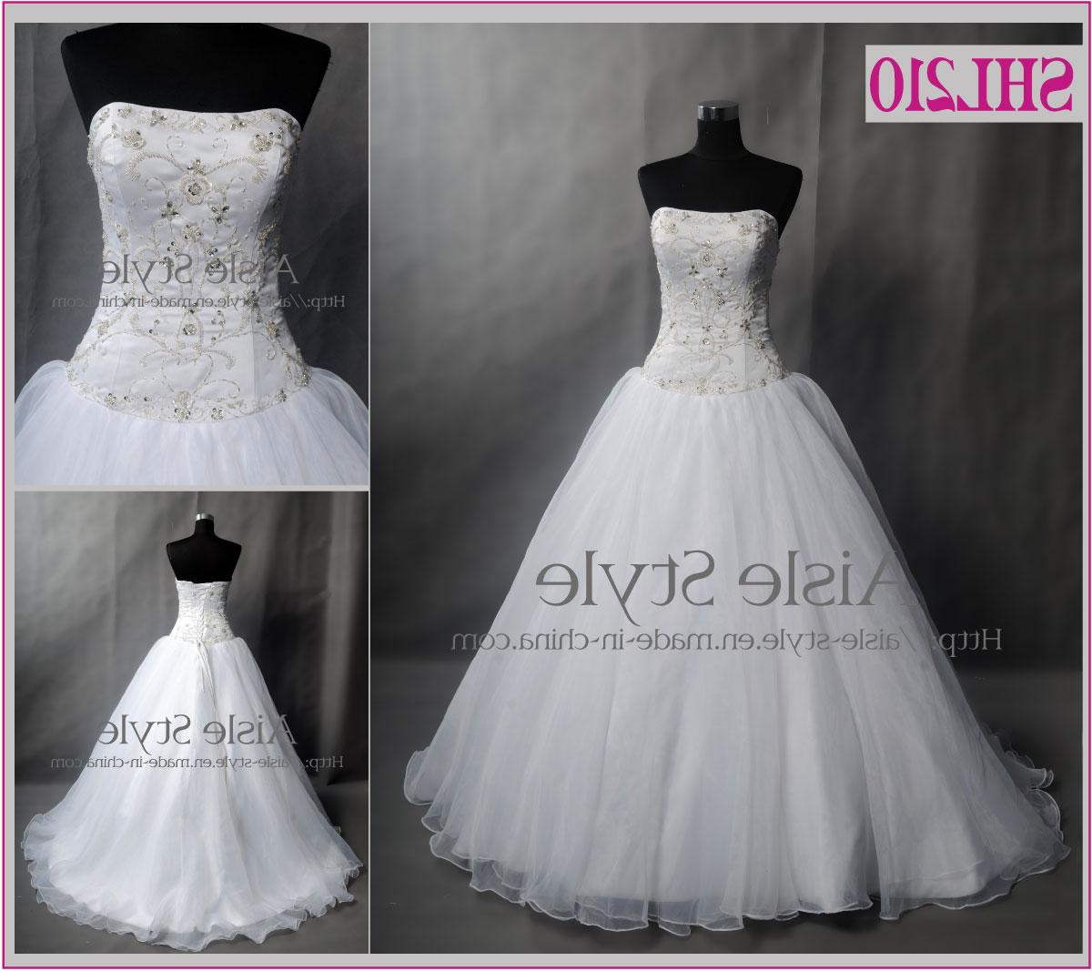 Wedding Dresses Wedding