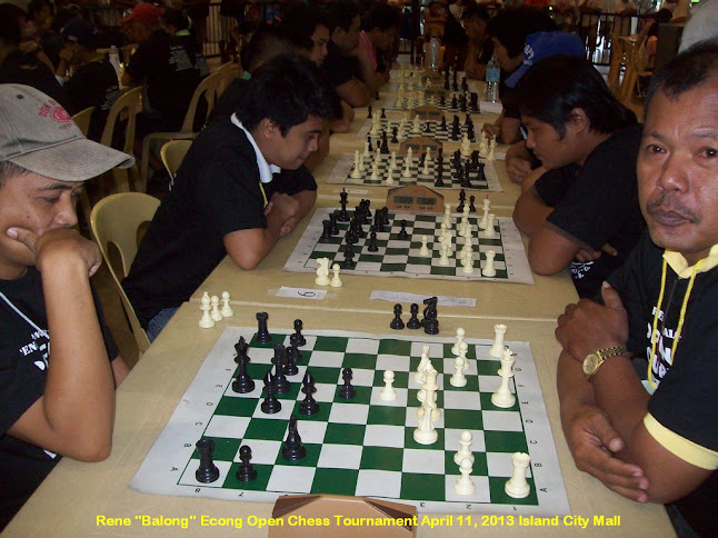 "Philippines-Bohol-Chess-Tournament-Balong-Econg00098 - All Set for Rene ""Balong"" Econg Open Chess Tournament Apr 11 - Sports and Fitness"