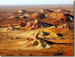 The Painted Desert Australia