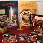 Cuerdas Royal Classics, cuerda oficial de esta VII Edición por su calidad y continuo espíritu de investigación