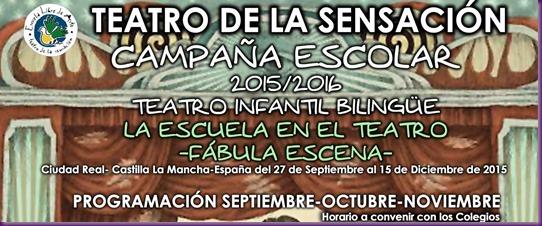 RECORTE GENERICO Campaña Escolar 15-16