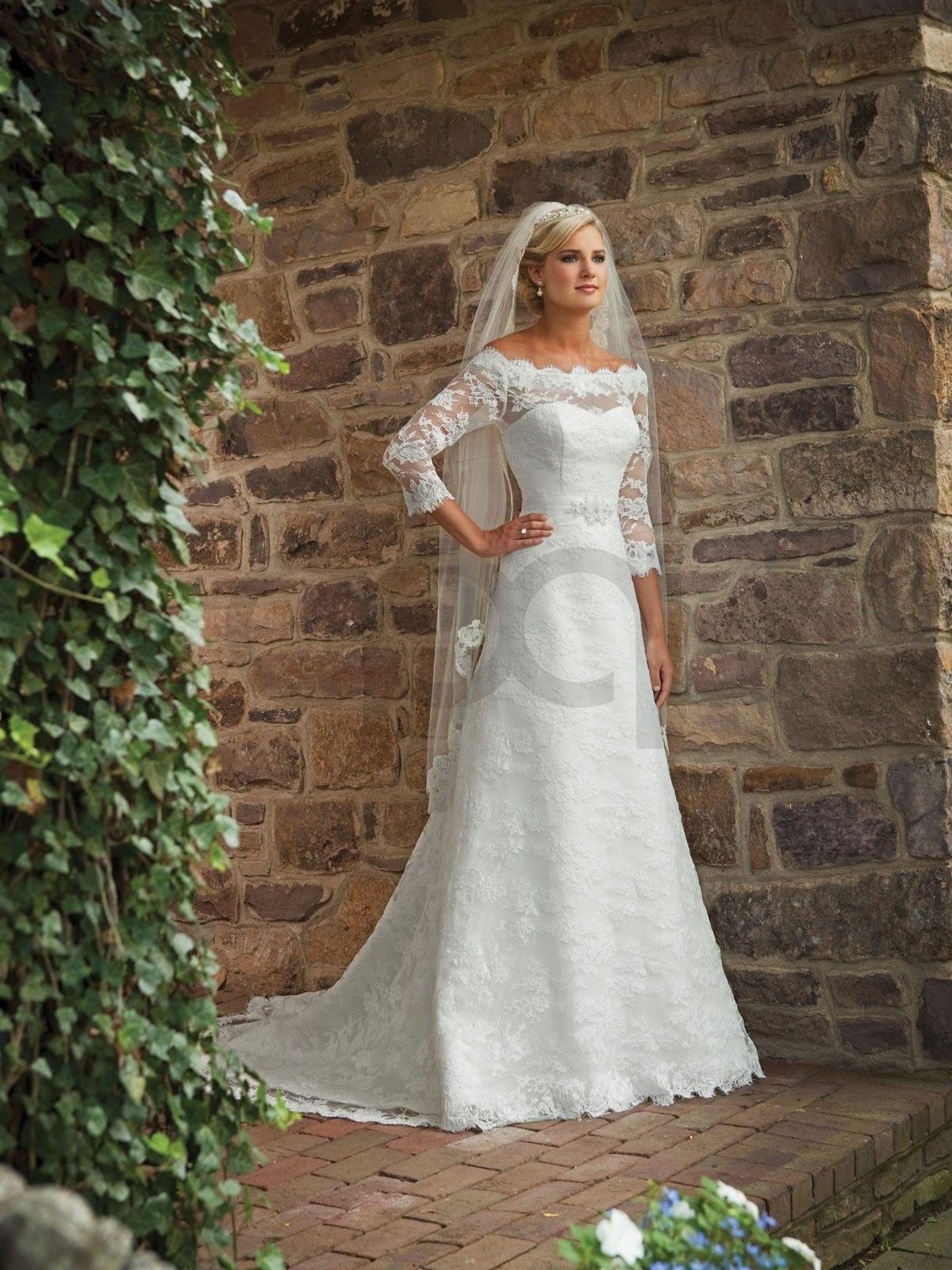 Wedding Dresses Casual Country Western Wedding Dresses