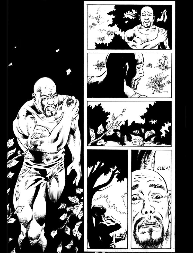 Guardião Noturno 4 - Página 18