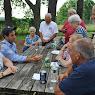 Hawthorne Community BBQ: Bradhurst Park