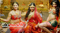 Rudhramadevi Review By Critics From Overseas, Its A Hit or Flop Movie