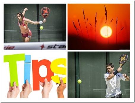Star Vie nos manda unos TIPS para tener en cuenta este verano 2015 a la hora de practicar nuestro deporte favorito.