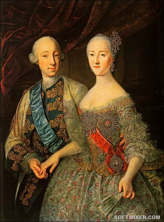 Peter_III_and_Catherine_II_by_Groоth