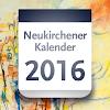 Neukirchener Kalender 2016