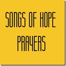 songs of hope prayers